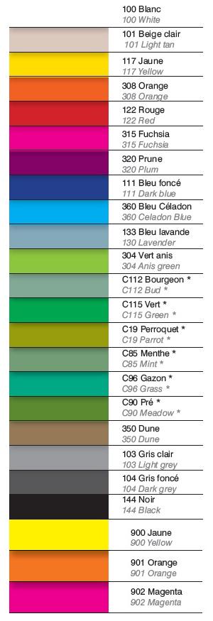 standard_color